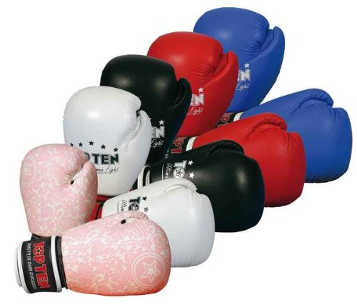 Top Ten Boxhandschuh Ultimate Women Fight bei amazon kaufen