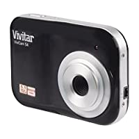 Vivitar 5.1MP Digital Camera - Color and Style May Vary from Sakar International, Inc.