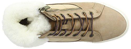 Pehmustettu Gant Ruskea Lyhyt Ruskea Alice puu Boots G47 Naisten FqqzPx4