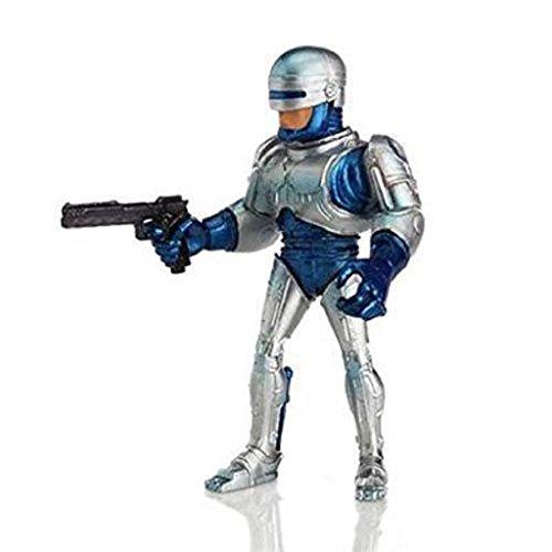 RoboCop Big Screen Superstars Minifigure RoboCop [OCP Concept Armor] (Robocop Mini)