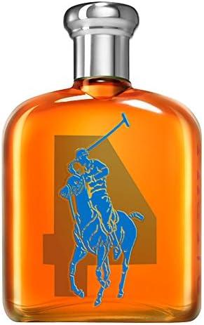Big Pony 4 Colonia para hombre por Ralph Lauren: Amazon.es: Belleza