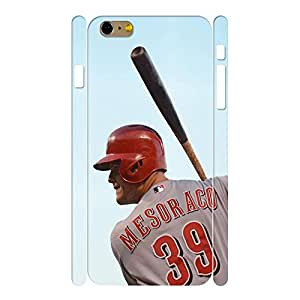 Inspirational Sport Star Players Pattern Hard Back Case Cover for Iphone 6 Plus(5.5 Inch)
