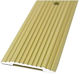 """MD Building 36003014 72/"""" Deluxe High Threshold With Vinyl Seal"""