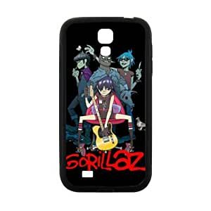 Gorillaz Guitar prince Cell Phone Case for Samsung Galaxy S4 in GUO Shop