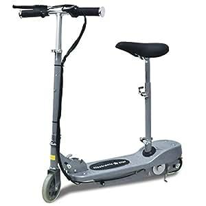 takira e scooter v6 patinete el ctrico asiento opcional. Black Bedroom Furniture Sets. Home Design Ideas