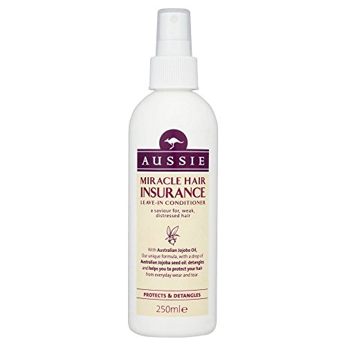 miracle hair insurance leave conditioner