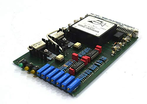 Antelope Marine & Industrial Service Steering Control PCB Board from Antelope
