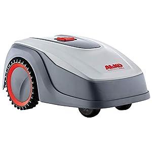 AL-KO - Robot Tosaerba Robolinho® - Pendenza massima 45%, Sistema a quatto doppie lame, larghezza taglio 20cm. Ideale… 1 spesavip