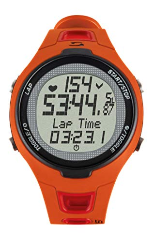 Sigma Sport Sigma Pc 15.11 Heart Rate Monitor, Red
