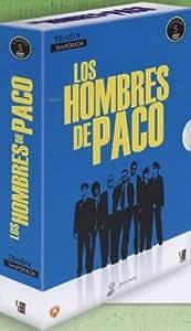 Los hombres de Paco (3ª temporada) [DVD]
