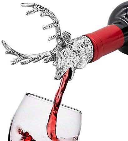 FREEMASTER Sacacorchos, abridor de botellas de vino y cerveza