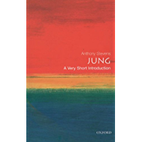 Jung: A Very Short Introduction (Very Short Introductions Book 40) (English Edition)