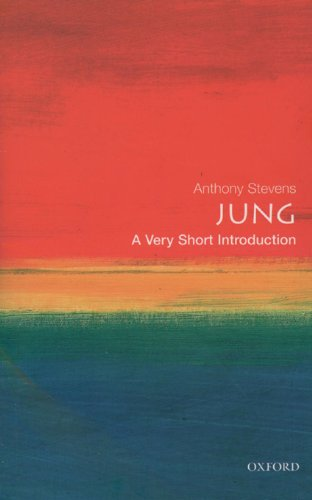 Jung: A Very Short Introduction (Very Short Introductions Book 40)