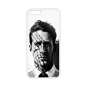 iPhone 6 Plus 5.5 Inch Cell Phone Case White ha81 ryan gosling actor face BNY_6731990