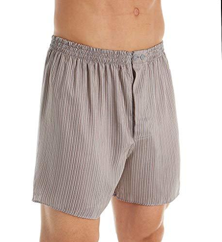 Zimmerli Delicate Dimensions Cotton Boxer Short (3275101) M/Mauve