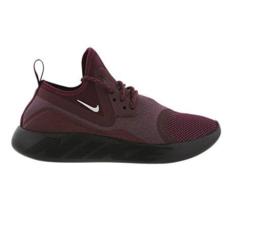 Nike Damen Lunarcharge Essential Laufschuhe 923620 Turnschuhe Nacht Maroon