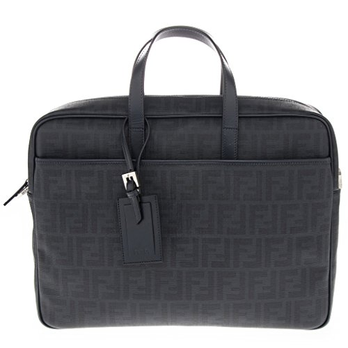 Fendi-Mens-Logo-Business-Bag-Navy