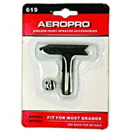 RP619 AEROPRO Reversible Airless Sprayer Tip 619