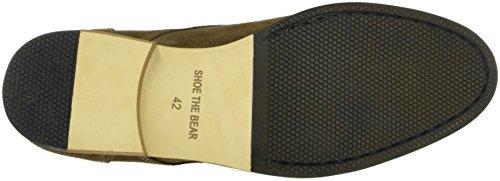 Stivaletti S Uomo Taupe Oliver Beige rack Shoe wOqt8BB