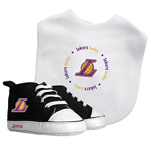 Los Angeles Lakers Booties Lakers Booties Laker Booties