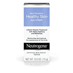 Neutrogena Healthy Skin Eye Firming Crea...