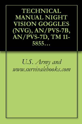 technical manual pvs 14