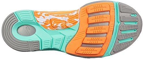 Orange Femme Chaussures Motion Running Silver Newton Orange 7 001 qwIXTnR