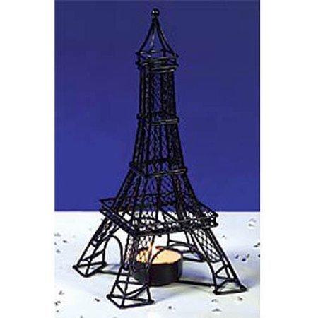 Eiffel Tower Tea Light Holder (Eiffel Tower Candle Holder)