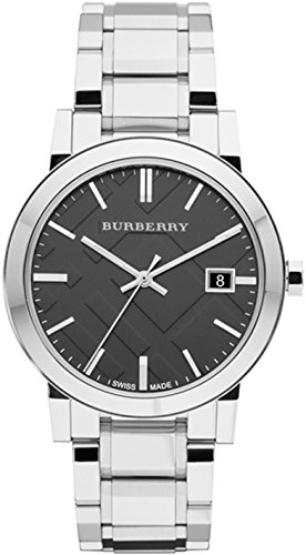 Burberry heritage BU9001 Mens quartz watch