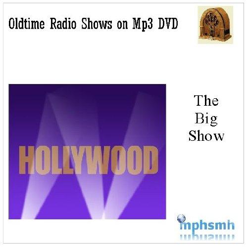 Big Show Oldtime Radio Shows Mp3 Cd