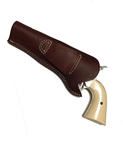 Umarex Legends Revlover Leather Holster for Colt Peacemaker