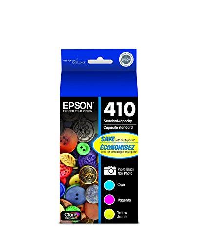 Epson T410520-S Claria Premium Multipack Ink from Epson