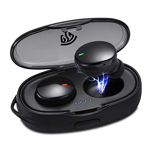 EasySMX Bluetooth Wireless Earphones Headphones