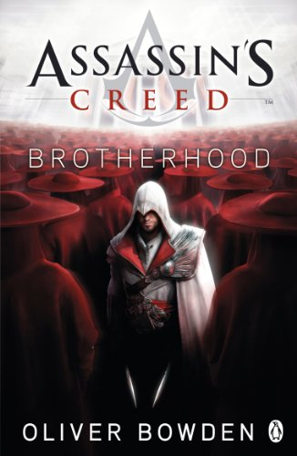 Assassins Creed Book Series Pdf