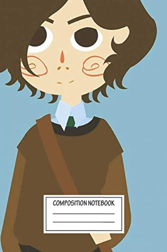 Notebook: Dr Spencer Reid , Journal for Writing, Size 6