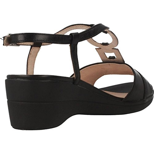 Stonefly 110224 Sandalo Donna Sandalo Stonefly Black 110224 ZzSqqBw