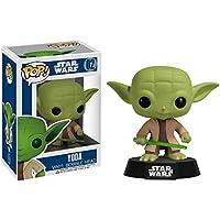 Star Wars Yoda Nº 2322, Funko, Multicor