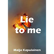 Lie to me (Finnish Edition)