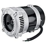 NorthStar Generator Head - 6500 Surge Watts, 6000 Rated Watts, 13 HP Required, J609B Engine Adaption