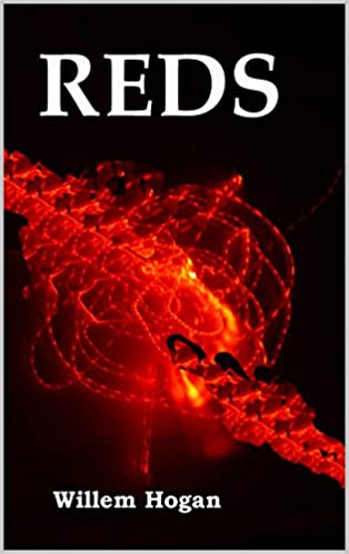 Reds (ADVENTURES AMONG DREAMS Book 2)