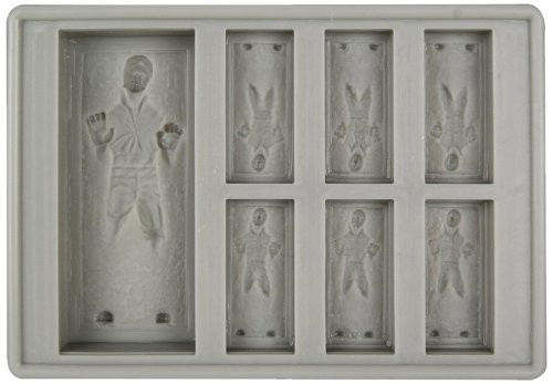 Han Solo In Carbonite - 4