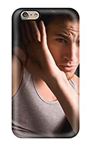 New Arrival Case Cover With LQMnndq9973Iemsv Design For Iphone 6- Channing Tatum