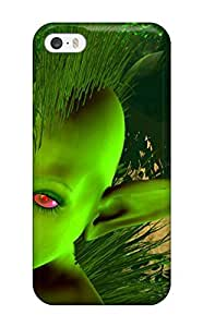 New Arrival Creature For Iphone 6 4.7 Case Cover(3D PC Soft Case)