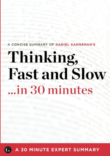 think fast think slow - 7