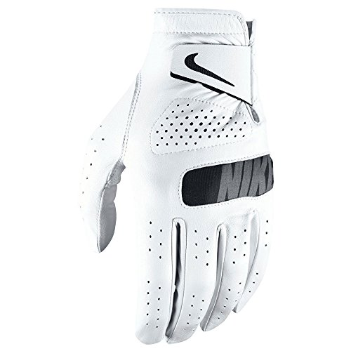 Nike Tour Glove RLH Gants de boxe pour homme, Blanc (White / Black) blanco (white / black)