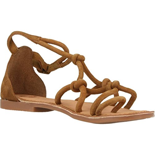 para Sandalias Mujer para y Mujer GIOSEPPO marrón 39199V Chanclas Marca Modelo Sandalias GIOSEPPO Y Marrón marr�n Chanclas Color WnWFrx7wdO