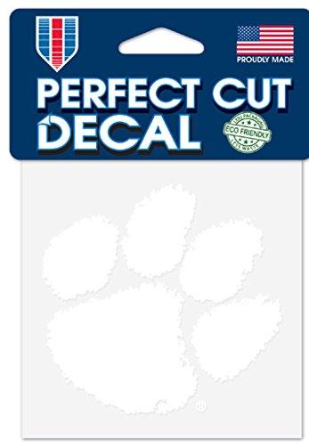 Logos University Clemson (WinCraft NCAA Clemson University Tigers Logo 4