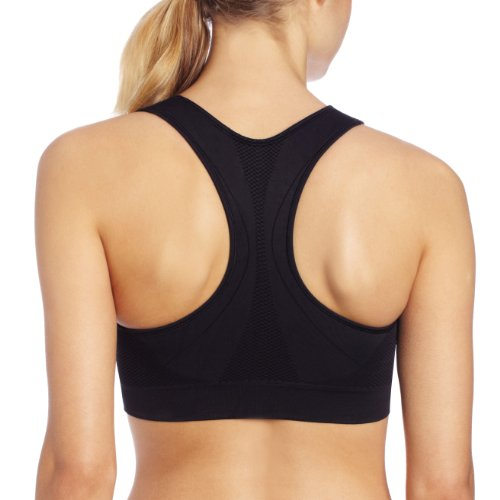 Shop for black racerback bra online at Target. Free shipping on purchases over $35 and save 5% every day with your Target REDcard.