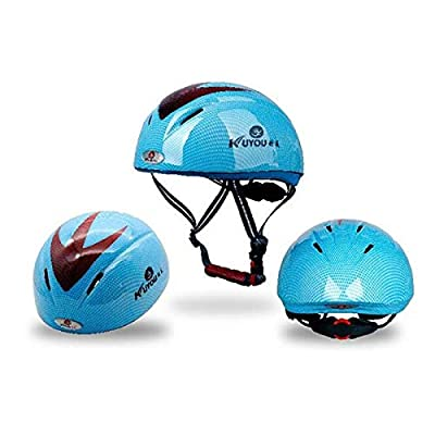 EDTara Speed Skating Helmet, Ice Sports Helmet Adjustable Impact Resistance Safe Helmets for Multi-Sports Cycling Skateboarding Scooter Roller Skate Inline Skating : Sports & Outdoors