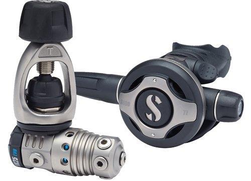 ScubaPro MK25T EVO/S600 Titanium Regulator ()